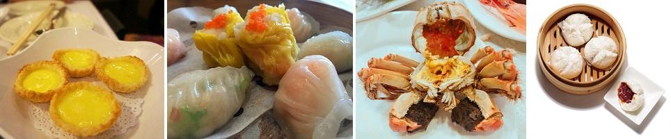 Рестораны, гастрономический тур по Гуанчжоу